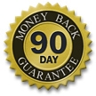 Ty Howard's 90-Day Money Back Guarantee